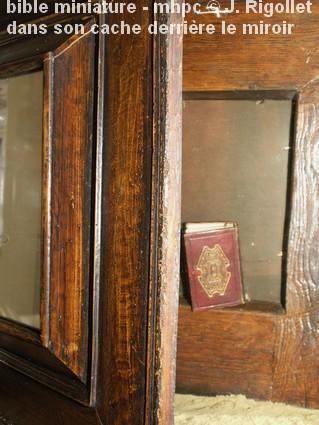 Miroir cache for Histoire du miroir